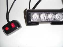 LED FLASH CALANDRE 8 WATT