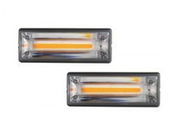 LED FLASH COB 20 WATT