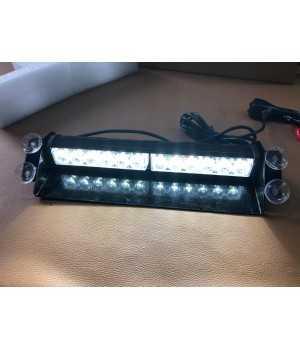 LED FLASH WINDSCREEN 12 LED...