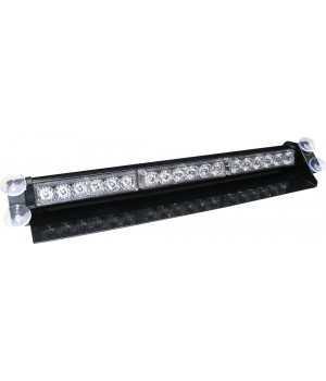 LED FLASH WINDSCREEN 54W 12V