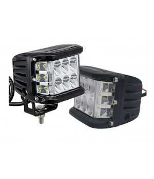 Cube Combo Work Light With...